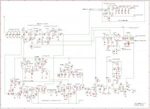 7MHz QRP CW専用トランシーバー